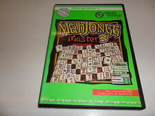 PC Mahjongg Master 3 [Green Pepper]