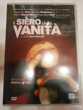 IL SIERO DELLA VANITA' - FILM IN DVD -visita il negozio ebay COMPRO FUMETTI SHOP