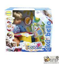 Giochi Preziosi Cicciobello Scuola - Bambola Int. con Tablet 8056379014812
