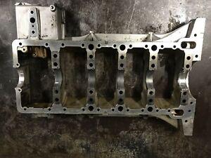 BMW M3 Engine Block Lower Section 4.0i V8 Petrol S65 Pn 7837647