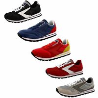 MENS BROOKS HERITAGE CHARIOT CLASSIC RETRO SHOES