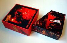 April Wine Nature of the Beast PROMO EMPTY BOX for jewel case, japan mini lp cd