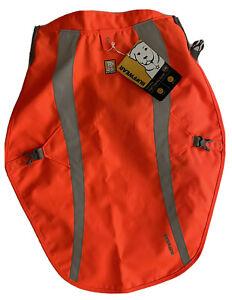 Ruffwear Track Jacket Reflective Dog Vest Size L/XL