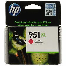 HP 951XL (CN047AE) Magenta Ink Cartridge HP Officejet Pro 8600 Plus e-All-in-One