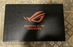New ASUS ROG Zephyrus Duo 15 SE GX551QS-XS98 AMD Ryzen 9 5900HX, RTX 3080 Gaming