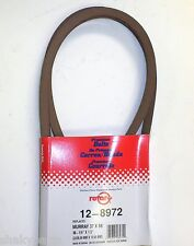 8972 Rotary Lawn Mower Belt Compatible With Murray 37x88 & 37x88MA