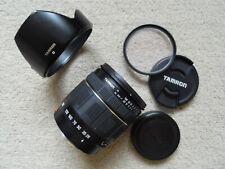 TAMRON 28-200mm XR Di zoom AF lens for MINOLTA or SONY A or Alpha mount !!!