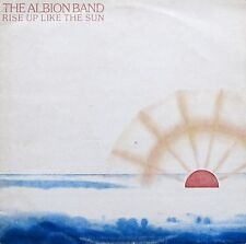 Albion Band - Rise Up Like The Sun (Vinyl, Ex.Cond., 1978, Rock, Folk)