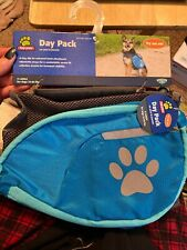 Top Paw Day Pack For Dogs, M, L, XL
