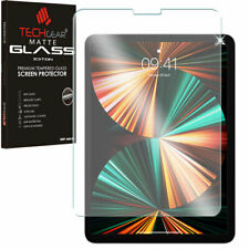 More details for anti-glare tempered glass matte screen protector for ipad pro 12.9 2021 2020