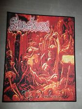 Merciless the Awakening Back Patch Backpatch