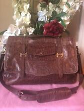 Ben Minkoff 'Nikki' embossed leather Messenger Bag (pu130