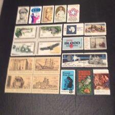 1971 MNH Commemorative Year Set,1423-45