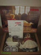 Marklin 1611 A Childs's Dream Doll and Carriage Heidi Ott Mib