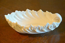 Lenox Ivory Serving Bowl Ceramic Gravy Boat Hor Dourves Candy Dish Tray Plate or