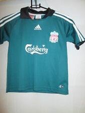 "Liverpool 2008-2009 Third 3rd Football Shirt Childrens Size 24""-26"""