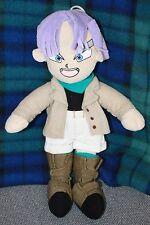 2004 Dragonball Gt Plush Trunks Figure Doll