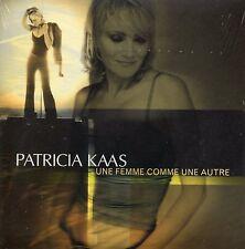 ★☆★ CD SINGLE Patricia KAAS Une femme comme une autre 2-track CARD SLEEVE ★☆★