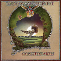 BARCLAY JAMES HARVEST**GONE TO EARTH (RM)**CD