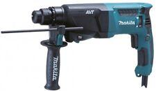 Trapano Tassellatore elettrico Makita HR2601 da 800 watt sds-plus da 26 mm