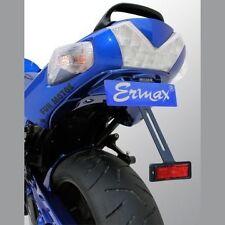 Passage de roue Ermax KAWASAKI ZZR 1400 2006/2011 BRUT