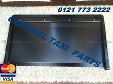 TAXI TX4 BRAND NEW METAL INTERNAL DISABLE WHEELCHAIR RAMP TRAY METAL
