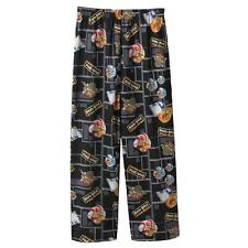 NEW Boy STAR WARS ANGRY BIRDS GAME Pajama Lounge Pants Sleep Pants M 6/8