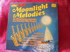 Orchester Billy Vaughn - Moonlight melodies   German Arcade LP OVP NEU