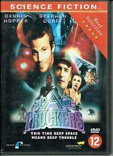 Space Truckers (1996) Dennis Hopper - Stephen Dorff