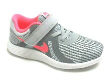 Nike Revolution 4 Girls Shoes Trainers Uk Size 6.5 - 9.5 Toddlers   943308 003