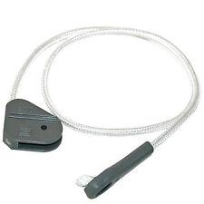 Proline Genuino Lavavajillas Bisagra De La Puerta Cable De Cuerda De Frenos LV5212P91558 (paquete de 2)