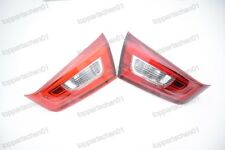 Replacement Rear Inner Tail Lamps Pair LH & RH For Mitsubishi ASX 2009-2015