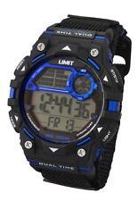 Limit 5604 Men's Active Alarm Chronograph Watch RRP£29.99 Authorised UK Stockist