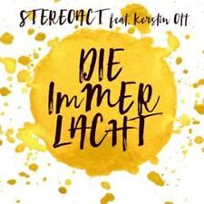 Die Immer Lacht (2-Track) von Kerstin Stereoact feat. Ott (2016)