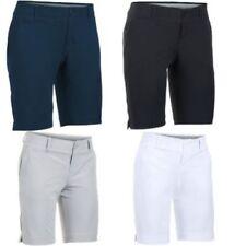 Pantalones cortos de golf para mujer