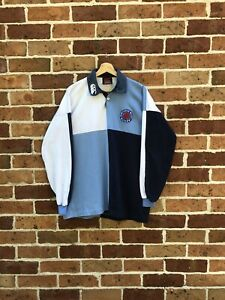 Vintage Canterbury NSW Rugby Jersey (XL)