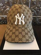 Gucci GG Baseball Hat