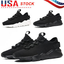 Athletic Running Men's Casual Shoes Tennis Jogging Sports Non-slip Sneakers Gym