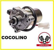 Rotax MAX DD2 Elektrostarter komplett RMA 294802 electric starter  demarreur