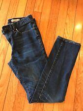 Mens Aeropostale Skinny Jeans Size 30/30