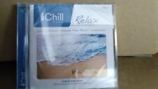 New World License Free Music - IChill  Relax Meditation & Relaxation CD - 725/18