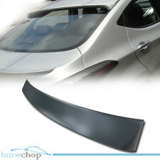 Painted MD Elantra Rear Roof Spoiler Wing ABS For Hyundai UD 5th●