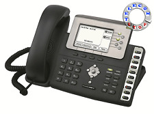 Tormenta Ipath 120 Hd Voz Teléfono Ip Telephone-Inc IVA y de Garantía