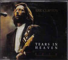 Eric Clapton-Tears In Heaven cd maxi single