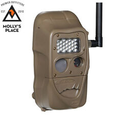 Cuddeback J-1415, CuddeLink Long Range 20MP IR Wireless Game Trail Camera