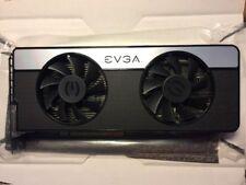 EVGA GTX 670 2GB cambiavalute Signature 2 PCI-E 3.0 SCHEDA GRAFICA HDMI display port
