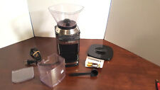 Cuisinart CCM-16 Supreme Grind Automatic Burr Mill Coffee Bean Grinder extras