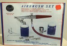 Paasche- AirBrush Set (H202)