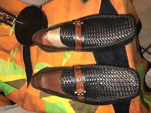 Belvedere Exotic men's shoe