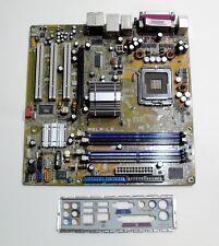 HP Asus Motherboard P5LP-LE Limestone-GL8E 5188-1680 Socket T LGA775 C5AS052